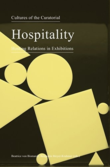 Hospitality - Hosting Relations in Exhib