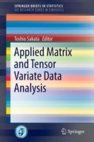 Applied Matrix and Tensor Variate Data A