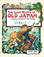 The Last Kappa of Old Japan Bilingual En