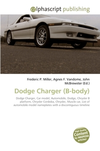 Dodge Charger (B-Body)