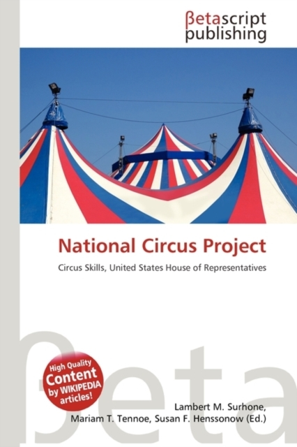 National Circus Project