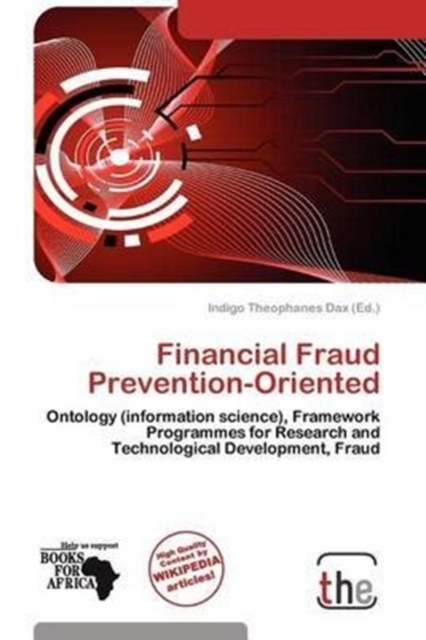 Financial Fraud Prevention-Oriented