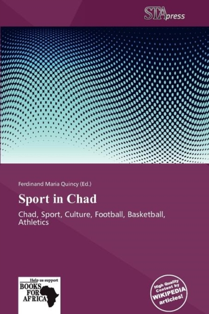 Sport in Chad