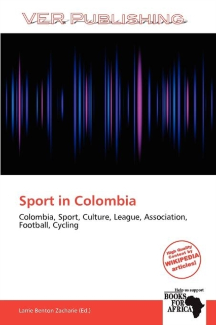 Sport in Colombia