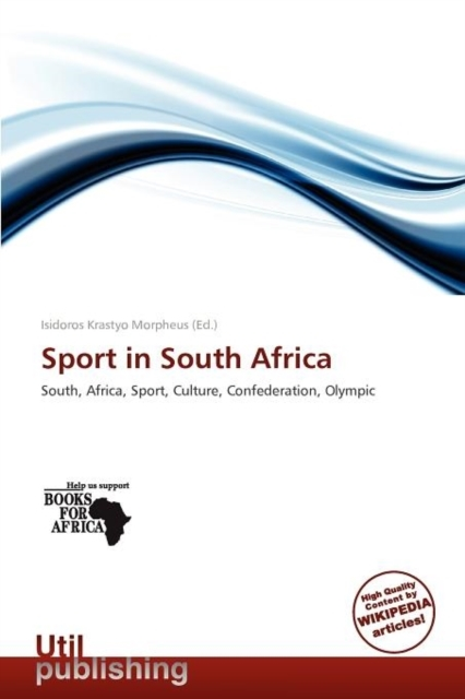Sport in South Africa