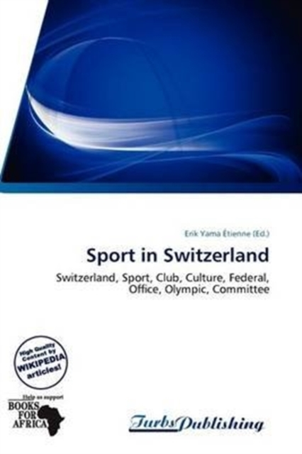 Sport in Switzerland