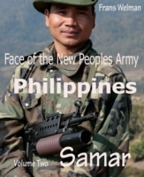 Face of the New Peoples Army of the Phil