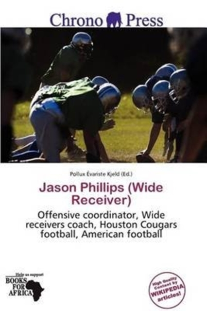 Jason Phillips (Wide Receiver)