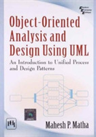 Object-oriented Analysis and Design Usin