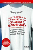 The Travels of A T-Shirt in the Global E