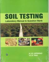 Soil Testing Laboratory Manual and Quest