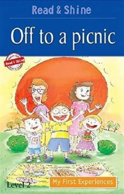 Off To A Picnic