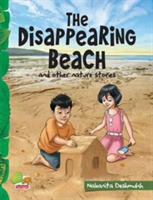The Disappearing Beach and Other Nature