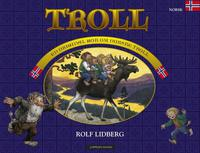 Troll', norsk