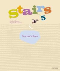 Stairs 5: teacher's book