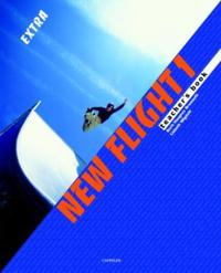 New flight 1: extra