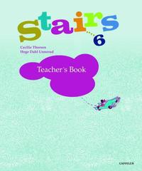 Stairs 6: teacher's book