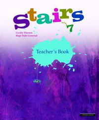 Stairs 7: teacher's book