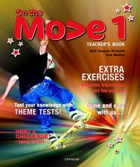 On the move 1: teacher's book