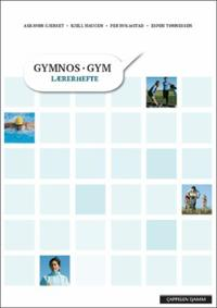Gymnos - gym