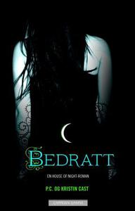 Bedratt: en house of night-roman