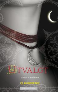 Utvalgt: en house of night-roman