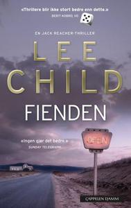 Fienden: en Jack Reacher-thriller