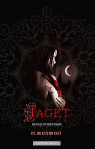 Jaget: en house of night-roman