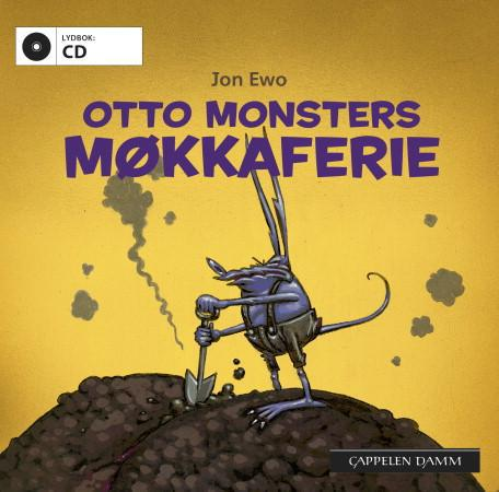 Otto monsters møkkaferie