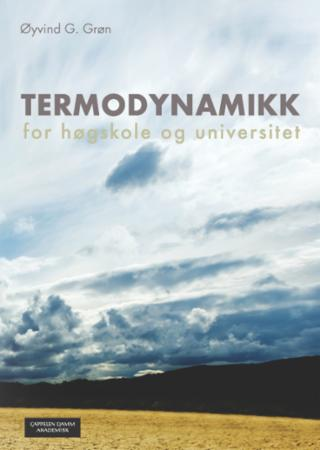 Termodynamikk for høgskole og universite