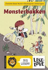 Monsterbakken