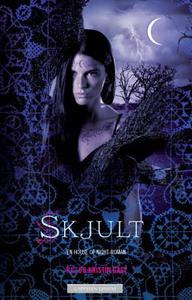 Skjult: en house of night-roman