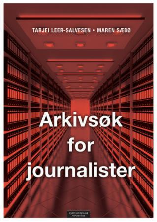 Arkivsøk for journalister