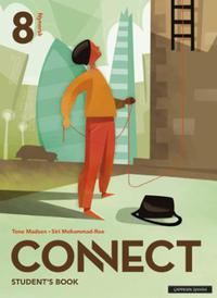 Connect 8: student's book
