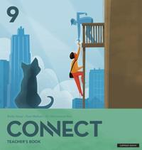 Connect 9: teacher's book