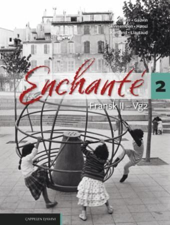 Enchanté 2