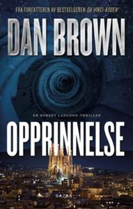 Opprinnelse: en Robert Langdon-thriller