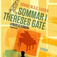 Sommar i Thereses gate: roman
