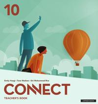 Connect 10: teacher's book
