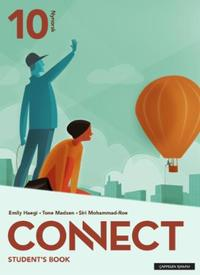 Connect 10: Student's book