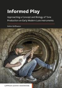 Informed play: approaching a concept and biology of ton