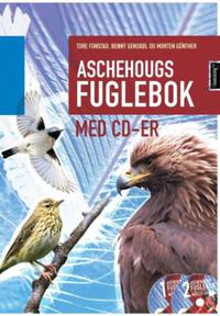 Aschehougs fuglebok med CD-er