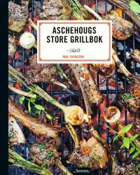 Aschehougs store grillbok