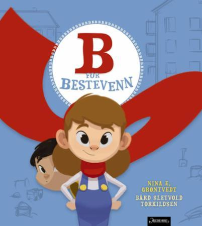 B for bestevenn