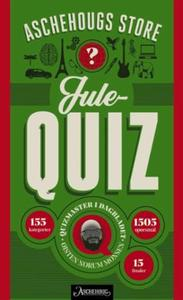 Aschehougs store Multi-Quiz