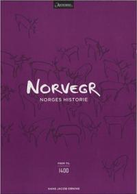Norges historie: Bind 1
