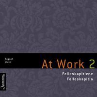 At work 2: felleskapittel 2,4,6