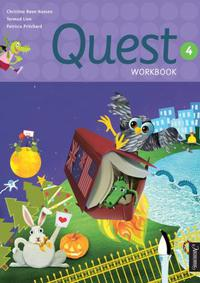 Quest 4: workbook