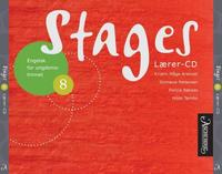 Stages 8: lærer-CD