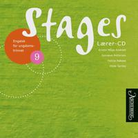 Stages 9: lærer-CD